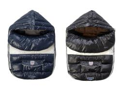 7 A.M. Enfant Baby Shield Double Cover Baby Foot-Muff