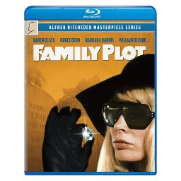 Family plot (blu ray) BR61125504