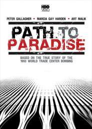 Path to Paradise: The Untold Story of the World Trade Center Bombing. Movie Poster Print (27 x 40) MOVEJ7463