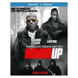 Honor up (blu ray w/digital) (ws/eng/span sub/eng sdh/5.1) BR54101