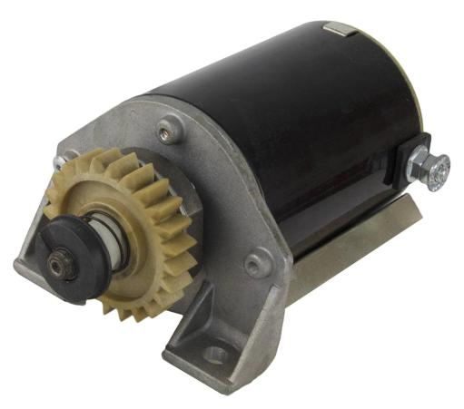 12V 24T CCW BRIGGS AND STRATTON INTEK 5-7 HP HORIZONTAL SHAFT ENGINES 694504