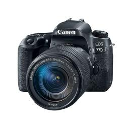 Canon 1892C002 DSLR Camera with 18 - 135 mm USM Lens