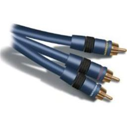 Acoustic Research 6' Performance Series Component Video Cable