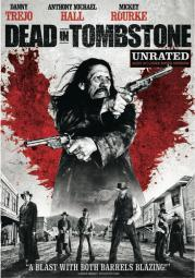 Dead in tombstone (dvd) D63119901D