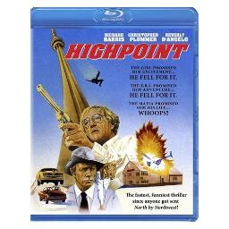 Highpoint (blu-ray/1982/ws 1.78) BRK21456