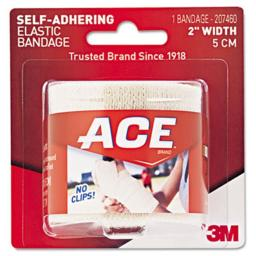Ace 207460 Self-Adhesive Bandage  2 in.