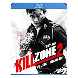 Kill zone 2 (blu-ray/eng-sub) BR01690