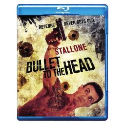 BULLET TO THE HEAD (BLU-RAY/2012/ULTRAVIOLET) 883929246847