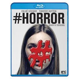 #horror (blu-ray/ws) BRSF16570
