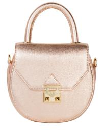 Florian London Sienna Leather Bag