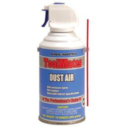 Aervoe 205-420 Dustair Precision Air Duster W-Trigger Spray