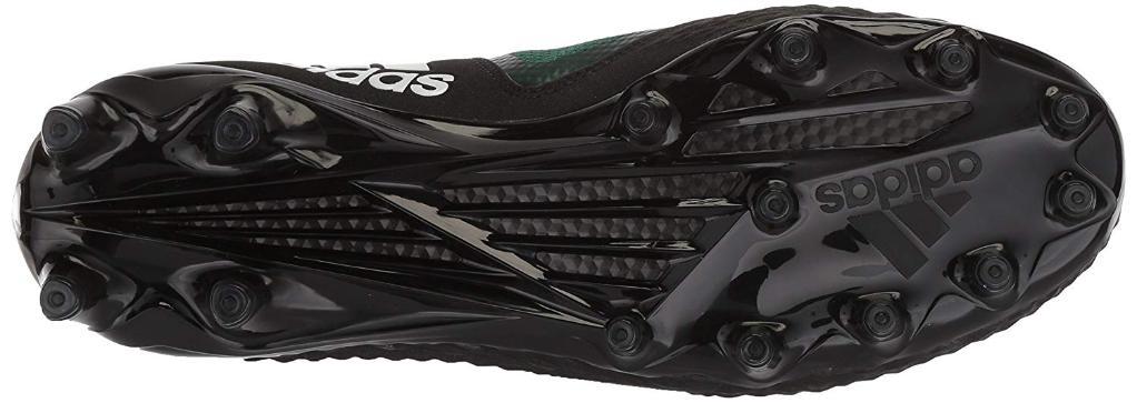 9c4ceb7a9ab8 Adidas Adidas Mens Freak X Carbon mid Low Top Lace Up Soccer Sneaker |  massgenie.com