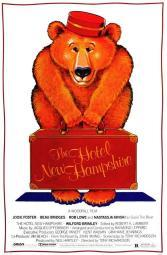 The Hotel New Hampshire Movie Poster Print (27 x 40) MOVCJ6351