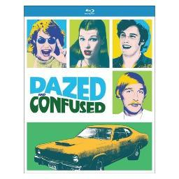 Dazed & confused (blu ray) (new packaging) BR62180162