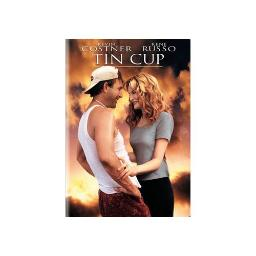 TIN CUP (DVD/AMARAY) 883929077236