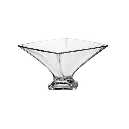 Majestic Gifts 97109-6 Glass Bowl, 6.5 in. EF2A15A283A6854D