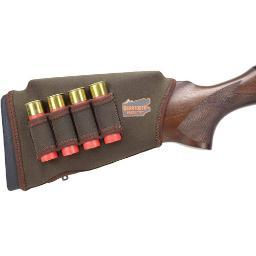 Beartooth products crksa900 beartooth products brown comb raising kit 2.0 w/shotshell lp