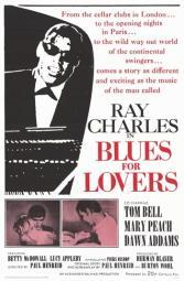 Blues for Lovers Movie Poster (11 x 17) MOV209149