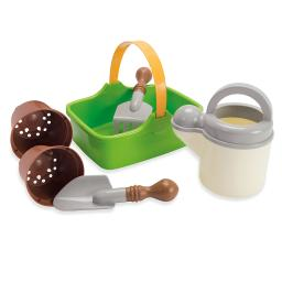 American educational prod dantoy garden set dt101815