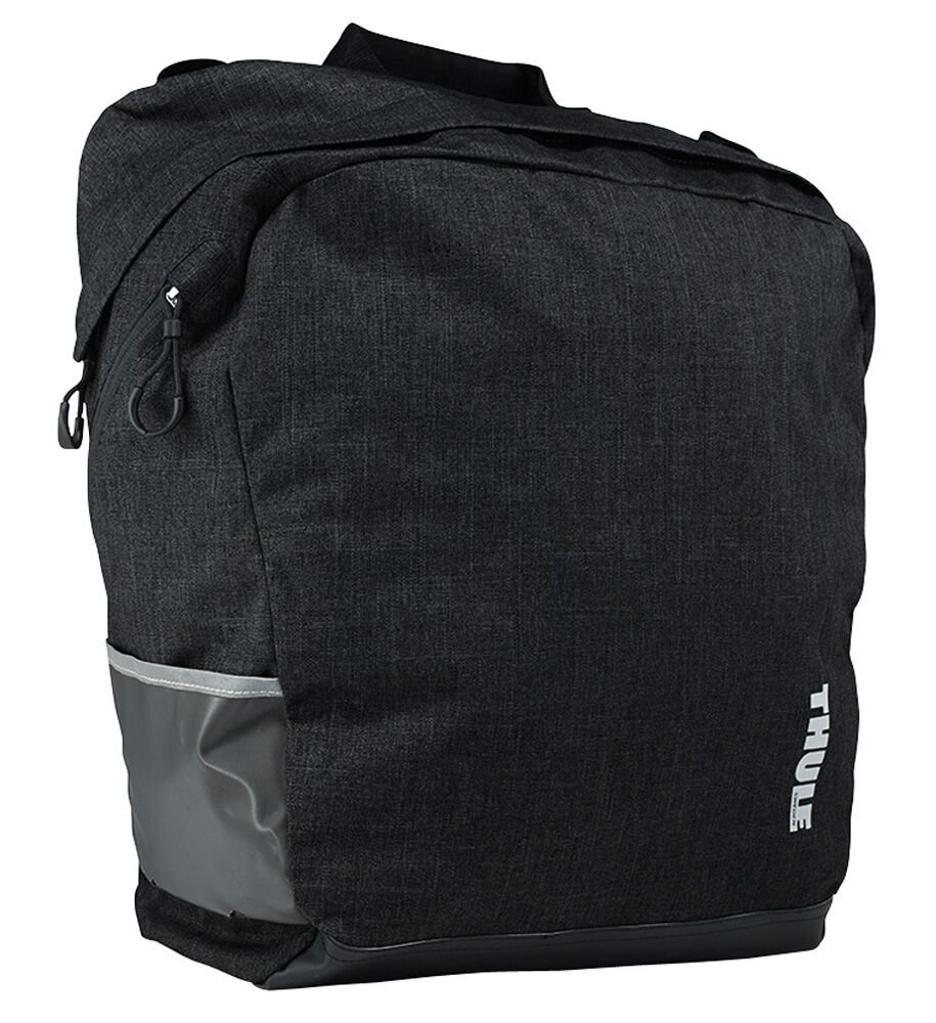 Thule Pack 'n Pedal Urban Tote 26.5 L Black