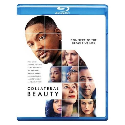 Collateral beauty (blu-ray) 2YYAUE8TVHDPR9KC