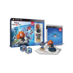 Infinity 2.0 toybox starter pack-ps3-nla DIS 02557