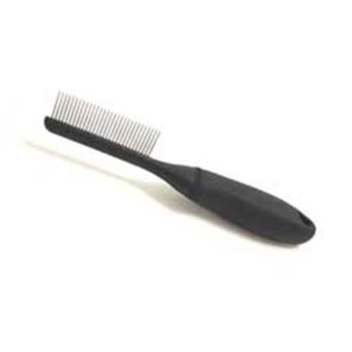 Pet Grooming Comb Black Medium - 3235 VFQFQH5NDNZISQ9M