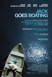 Jack Goes Boating Movie Poster (11 x 17) MOVAB09701