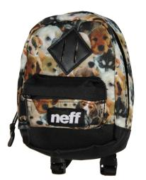 Neff Men's Puppy Highback Backpack