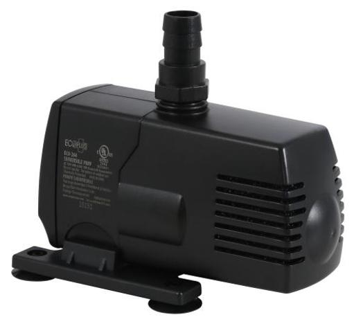 EcoPlus Eco Fixed Flow Rate Submersible Pumps EcoPlus Eco 264 Submersible Pump 290 GPH (18/Cs)