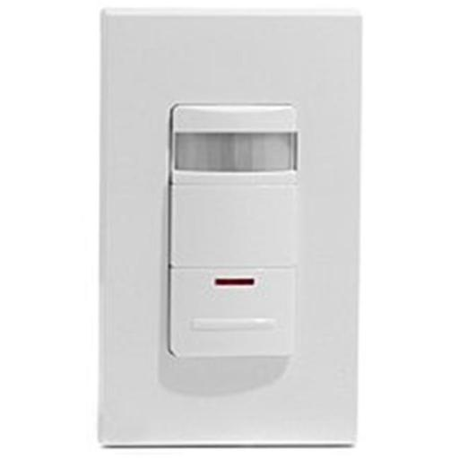 Quality Home Items 606579 Decorator Wall Switch Occupancy Sensor-White