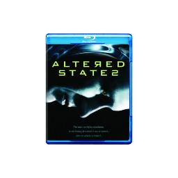 ALTERED STATES (BLU-RAY) 883929228034