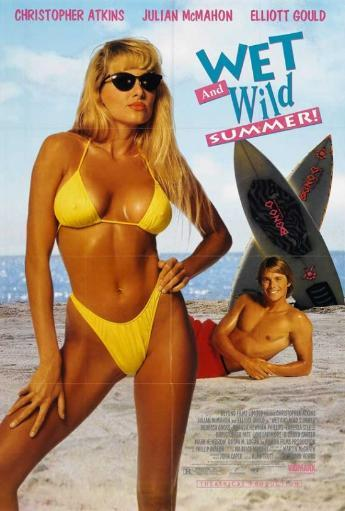 Wet and Wild Summer! Movie Poster Print (27 x 40)