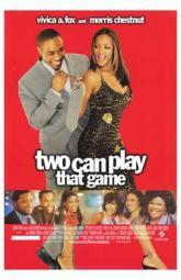 Two Can Play That Game Movie Poster (11 x 17) MOV232943