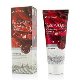 3w-clinic-215853-100-ml-rose-water-cleansing-foam-k7kkoth5xsw1b64z