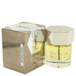 L'homme Eau De Toilette Spray 2 oz For Men 100% authentic perfect as a gift or just everyday use