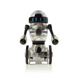 WowWee MIP Robot RC Mini Build up Edition Toy