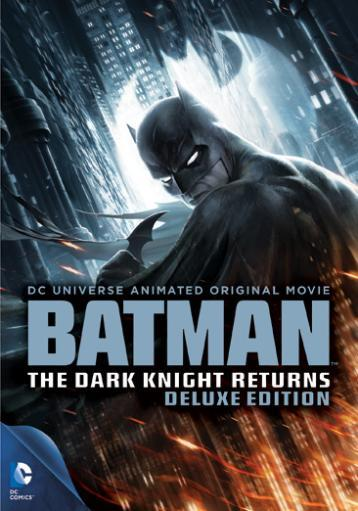 Dcu-batman-dark knight returns (dvd/2 disc/deluxe edition/ff-16x9) AB4HBRWUCL03CLVB