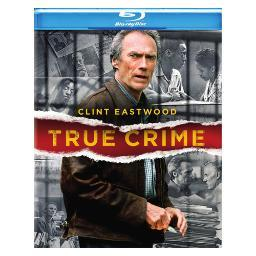 True crime (blu-ray) BR587875