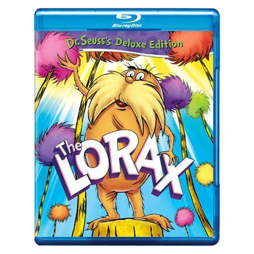 Lorax (blu-ray/deluxe edition) 1287408