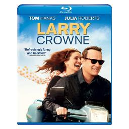 Larry crowne (blu ray) (eng sdh/ws/2.40:1) BR61116335