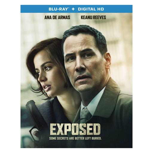 Exposed (blu ray) (ws/eng/span sub/eng sdh/5.1 dts-hd) KLPIBF8MQFIQ2NUA