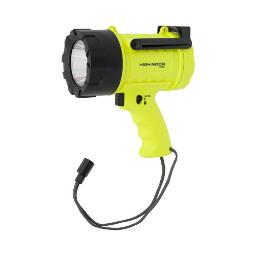 BROWNING 3717790 HIGH NOON L.E.D. SPOTLIGHT 1000 LUMENS WATERPROOF YELLOW