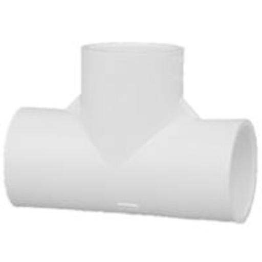Genova 51405cp Cpvc Fittings Tee, 1/2