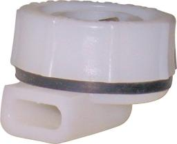 Fortex-Fortiflex CV2 1 Feeder Replacement Valve