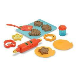 Melissa & doug 6434 seaside sidekicks sand cookie