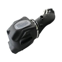aFe Power Momentum HD 50-73004 Ford Diesel Truck 8-10 V8-6.4 (td) Performance Intake System (Oiled, 10-Layer Filter) 50-73004