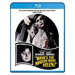 Whats the matter with helen (blu ray) (ws/1.85:1) BRSF17409