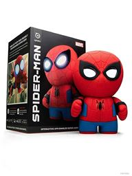FACTORY SEALED SPHERO MARVEL SPIDER MAN APP-ENABLED SUPER HERO SP001 !!