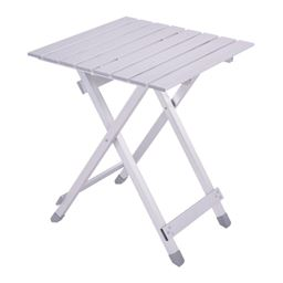 Foldable Portable Roll Up Aluminum Alloy Ultralight Table